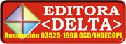 Desde 1983 EDITORA DELTA al servicio del estudiante